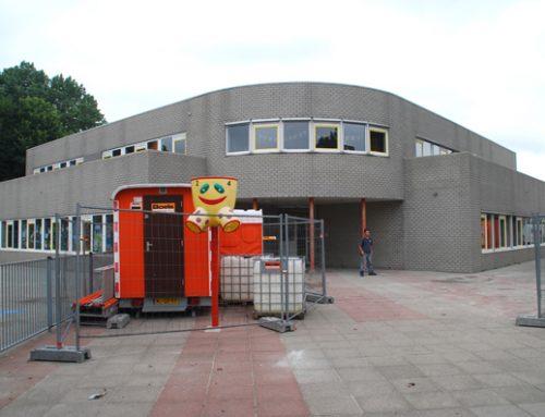 BASISSCHOOL DE KLIMOP, AMSTERDAM