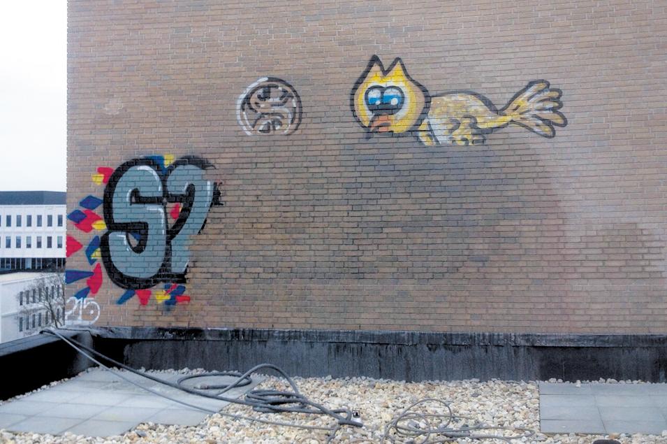 graffiti-verwijderen