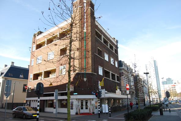 hotel-central-tilburg